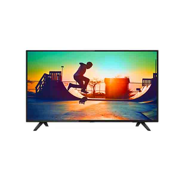 "PHILIPS 55"" UHD SMART LED TV (55PUT6103)"