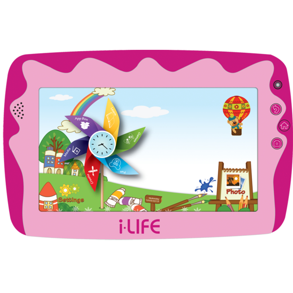ILIFE TABLET 7INCH
