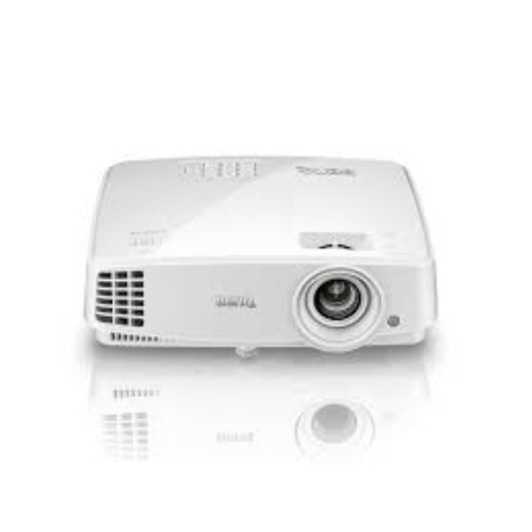 Benq Eco-friendly 1080p Business Projector MH530