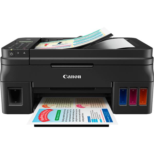 Canon PIXMA G4400 Inkjet All in One Printer (G4400)