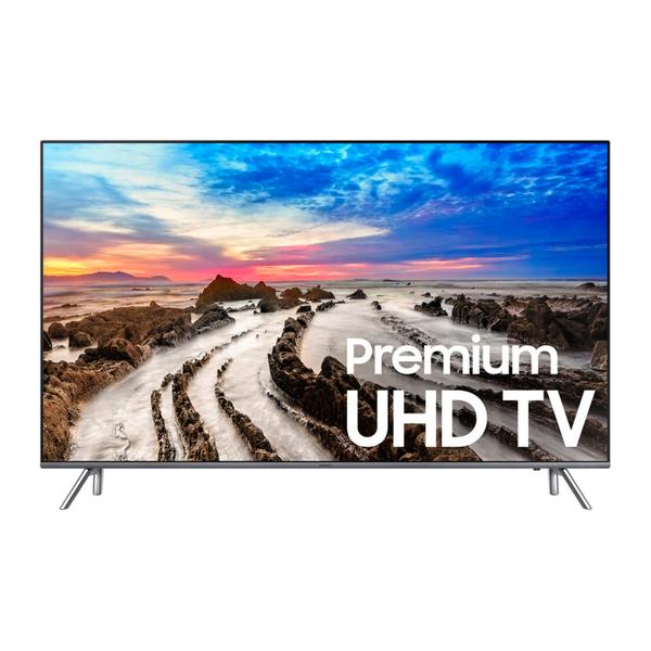 """Samsung 65"""" Class MU8000 4K UHD TV (UA65MU8000)"""