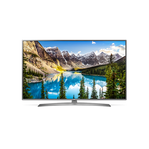 "LG 75"" 4K Ultra HD Smart TV (75UJ675V)"