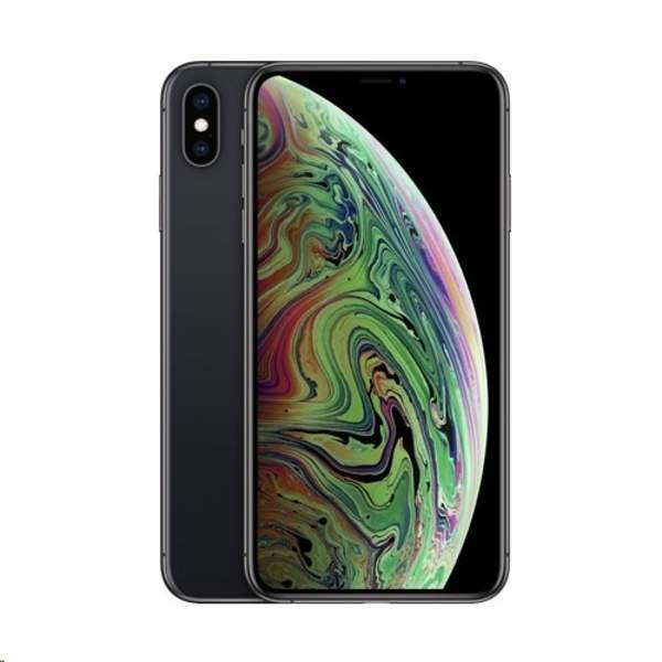 Apple iPhone Xs 256GB Smartphone, Space Grey (IPXS-256GBSP-EC)