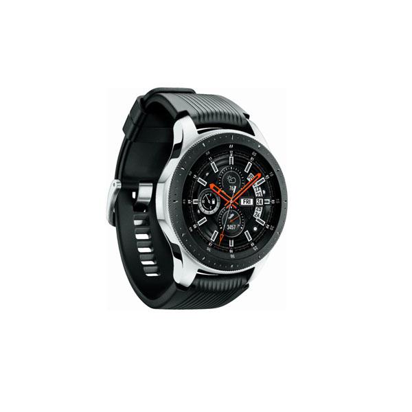"""Samsung Galaxy Watch 1.3"""" BT Black-Silver - SM-R800NZSAXSG"""