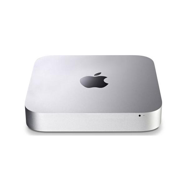 APPLE MAC MINI PROC DUAL CORE I5 2.8GHz,RAM 8GB,HDD 1TB FUSION, GRAPHICS IRIS GRAPHICS (MGEQ2AE/A)