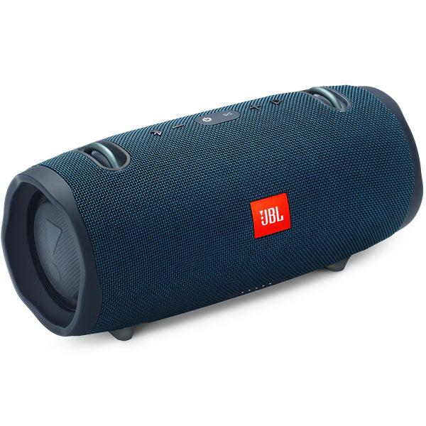 JBL Xtreme 2 Bluetooth Speaker Ocean Blue (XTREME2-BLU-EC)
