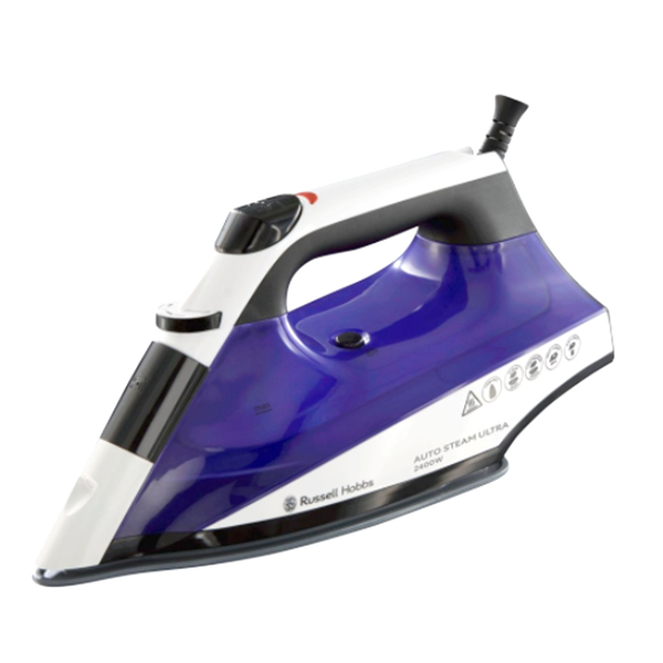 Russell Hobbs Autosteam Ultra Iron (22523)