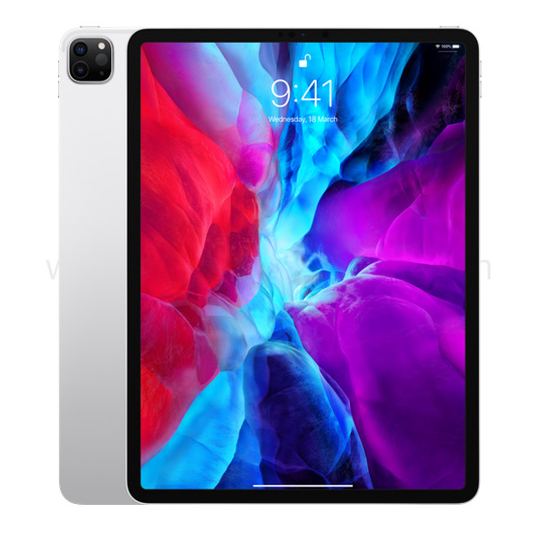 Apple 12.9-inch iPadPro Wi‑Fi 128GB - Silver (MY2J2AE/A)