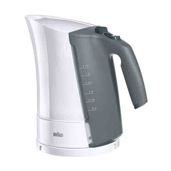 Multiquick Electric Kettle White WK300