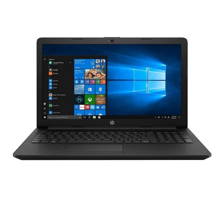 HP Notebook Proc i3-1005G1, RAM 4 GB, Windows 10, 15.6 HD 15s-du2100E