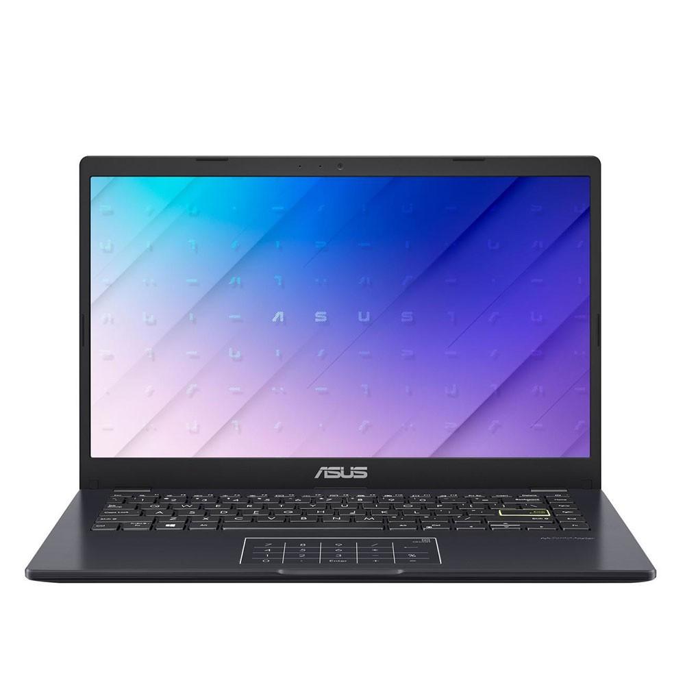 Asus Cloudbook E410MA-BV003TS Intel Celeron N4020 4GB RAM 64GB Storage 14in HD Laptop Blue