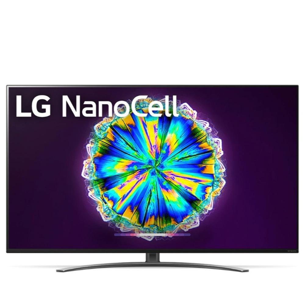 LG Nano 8 Series 55 inch 4K TV 55NANO86VNA-AMA