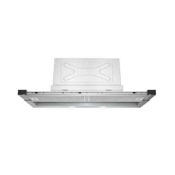 Siemens iQ500 telescopic cooker hood 90 cm Stainless steel (LI97RA540B)