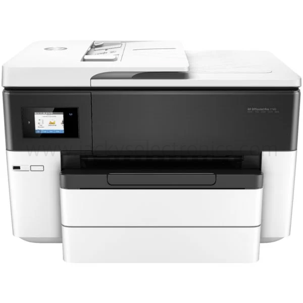 OfficeJet Pro 7720 Wide Format AiO Printer Y0S18A