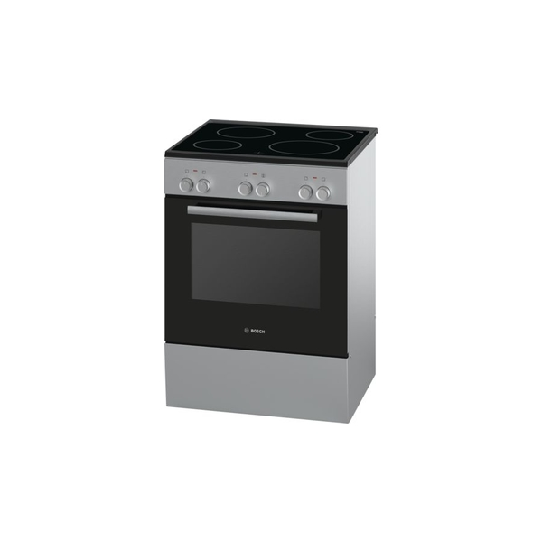Bosch Serie 2 Electric Free-Standing Cooker (HCA422150M)