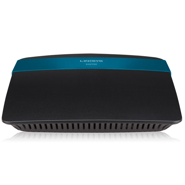 Linksys EA2700 Router N600 with Gigabit (EA2700ME)