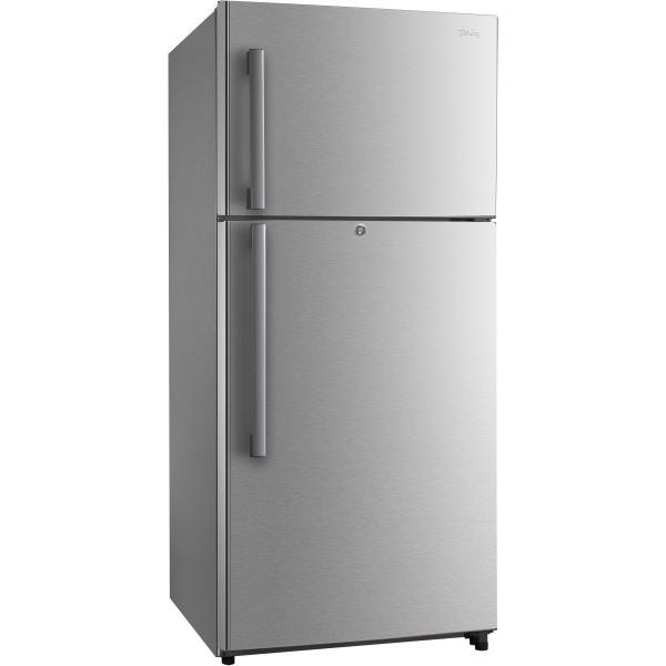 Terim 450L Top Mount Refrigerator (TERR450SS)