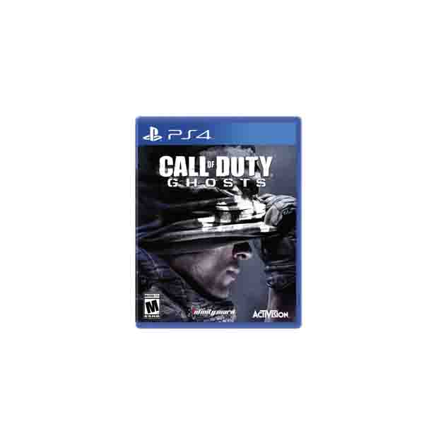 CALL OF DUTY GHOSTS (CD26178)