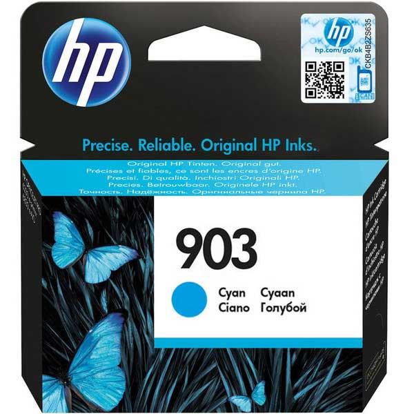 HP INK CARTRIDGE / 903 CYAN, T6L87AE