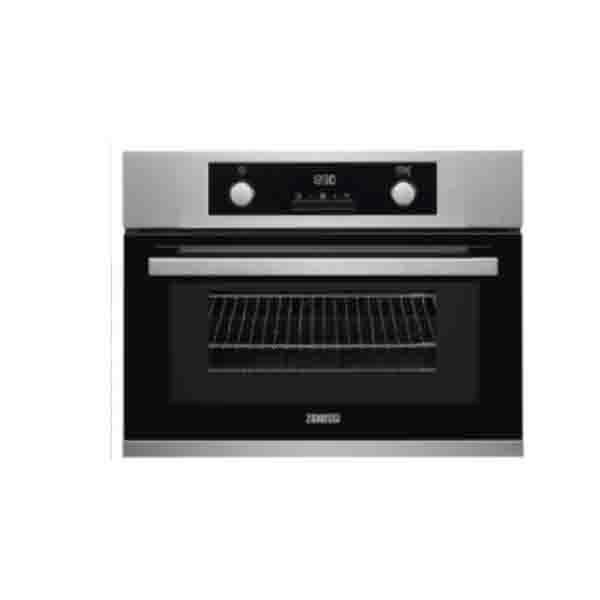 Zanussi 60 CM Built In Microwave Oven (ZKK47901XK)