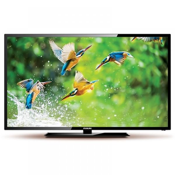 """Nikai Full HD LED TV 40 """"(NTV4030LED)"""