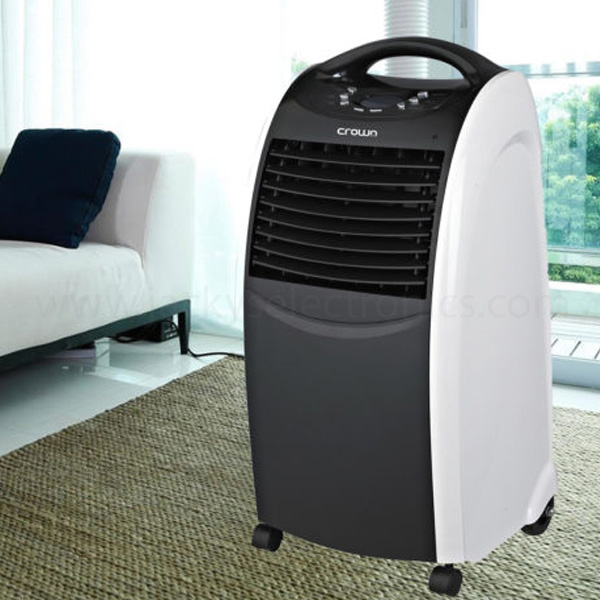 Crownline Air cooler with remote control AC-185