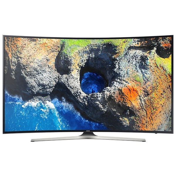 "Samsung 65"" UHD 4K Curved Smart TV MU7350 Series 7 (UA65MU7350)"