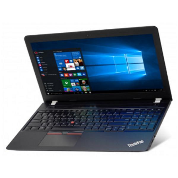 Lenovo Thinkpad Edge, Intel Core i3, 15.6-Inch, 500GB, 4GB RAM, DOS, Black (E570-2VAD)