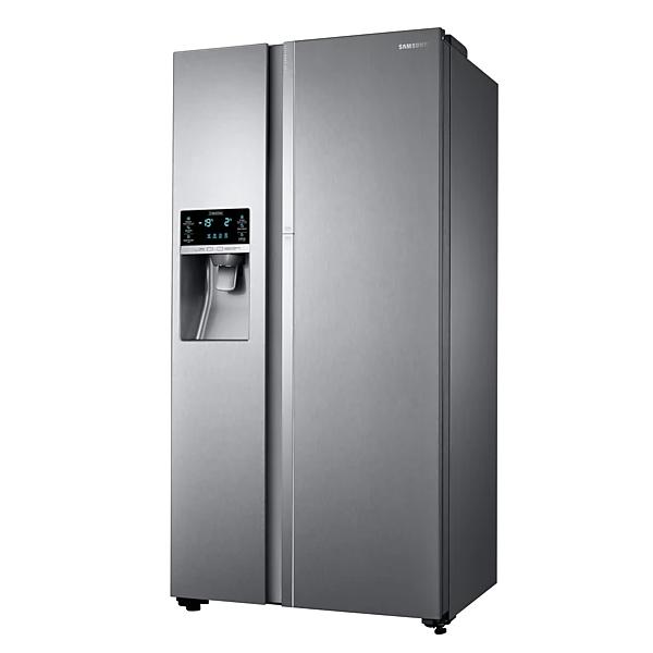 Samsung Side By Side Refrigerator, 621 Litres Gross Capacity (RH58K6467SL)