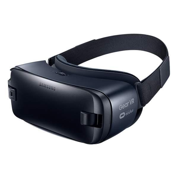 Samsung Gear VR SM-R323NBKAXSG (SS-GVR2-R323-BLK)