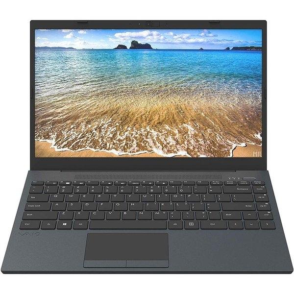 VAIO Notebook Core i7-10th Gen RAM 8GB 512GB SSD Screen 14 inch Win10 Home Dark Grey FE14-007P
