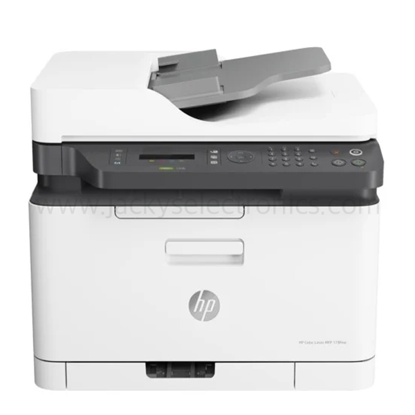 HP PRINTER / COLOR LASER MFP 179FNW PRINTER (4ZB97A)