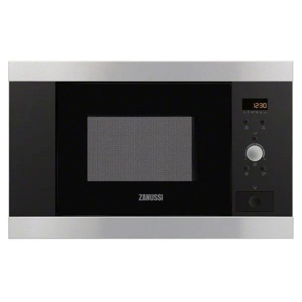 Zanussi Built in Microwave (ZBM17542XA)