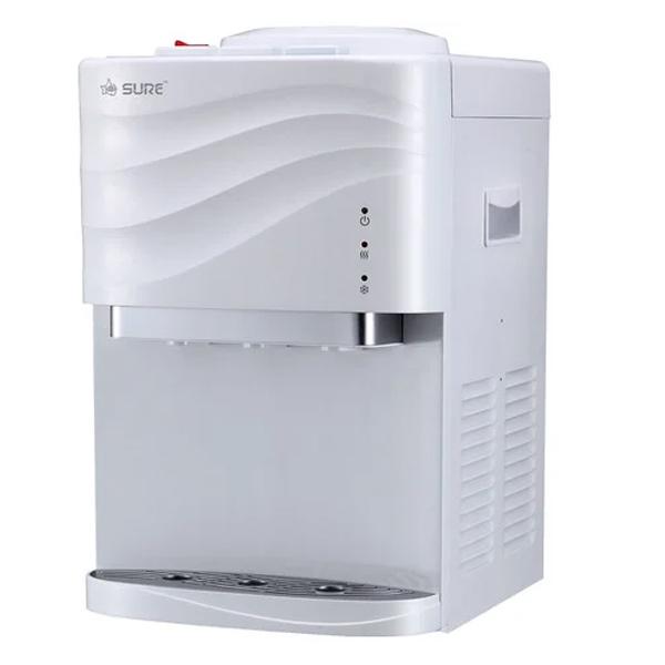 Sure Top Loading Table Top Water Dispenser (SUREST1710WM)