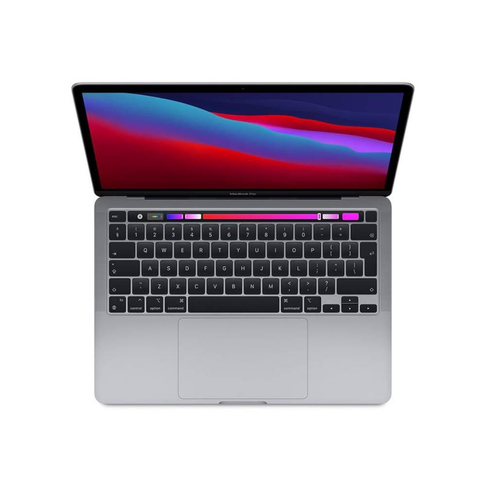 "MacBook Pro 13"" M1 chip 256GB SSD 8 core CPU and 8 core GPU Space Grey English Keyboard"