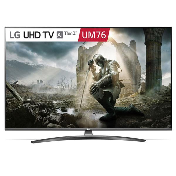 "LG 65"" UHD UM7660 Smart TV (65UM7660PVA-AMA)"