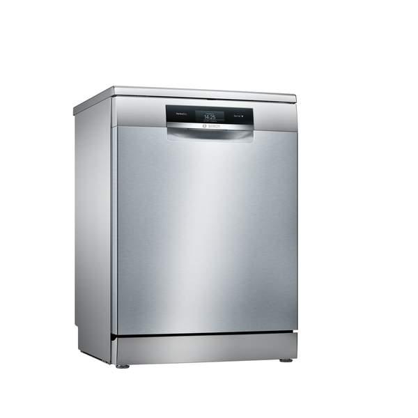 Bosch Serie 8 60cm Freestanding Dishwasher (SMS88TI30M)