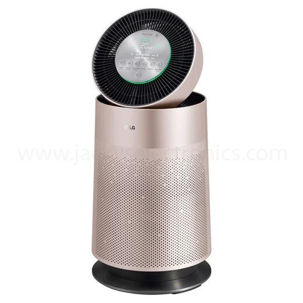LG Puricare 360 Single (Romantic Gold) AS60GDPV0