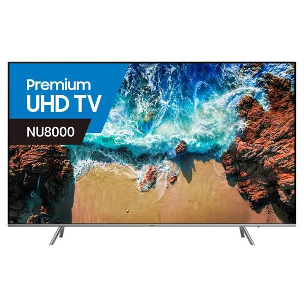 Samsung 82-Inch Premium 4K UHD TV (UA82NU8000)