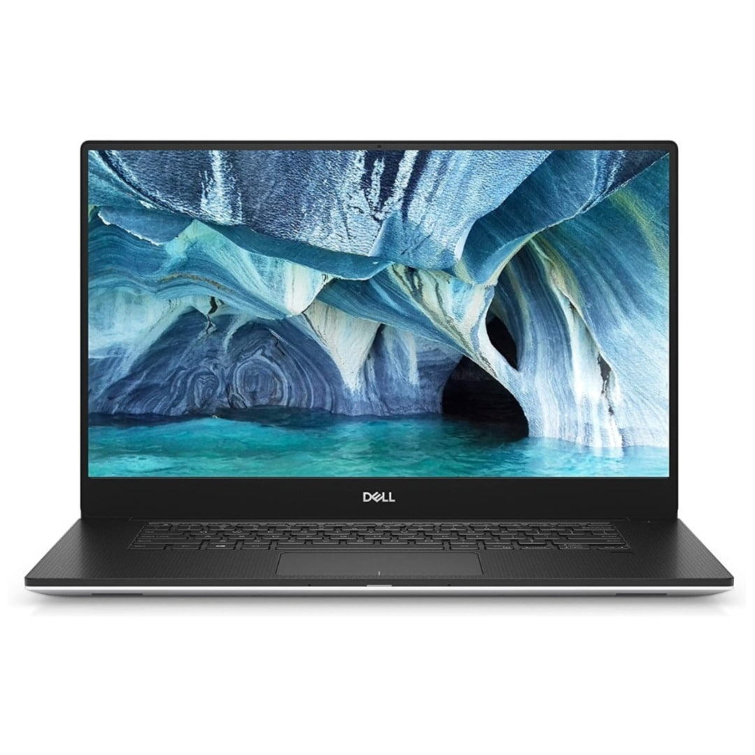 """Dell XPS-15-7590-i7-9750H, RAM 16GB, Memory 1TB SSD, Graphic Card 4GB NVIDIA Ge Force GTX 1650, Screen 15.6"""" 4K UHD + OLED, Window 10 Home + MS Office 365/SL XPS-15-7590-2049"""