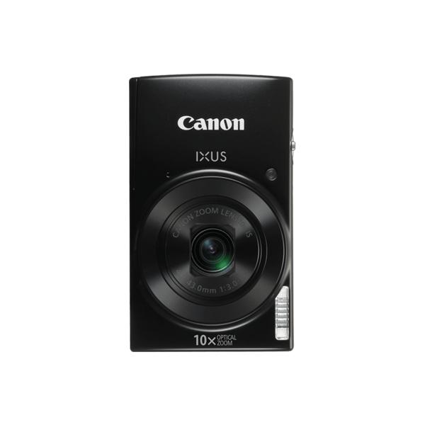 Canon IXUS 190 - Black (IXUS190BK)