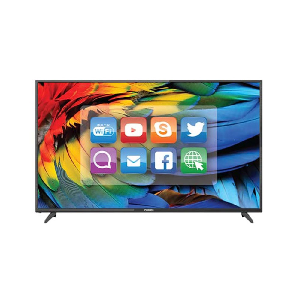 "Nikai Smart LED TV 32""(NTV3200SLED)"