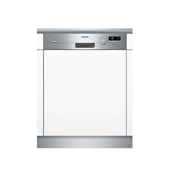 Siemens iQ500 Dishwasher integrated stainless steel 60cm (SN558S10MM)
