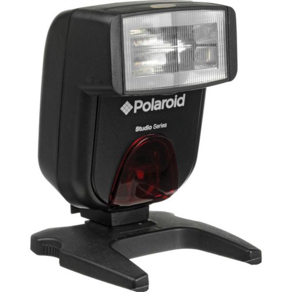 Polaroid PL-108AF Flash for Sony and Minolta Cameras (PL108AF-N)