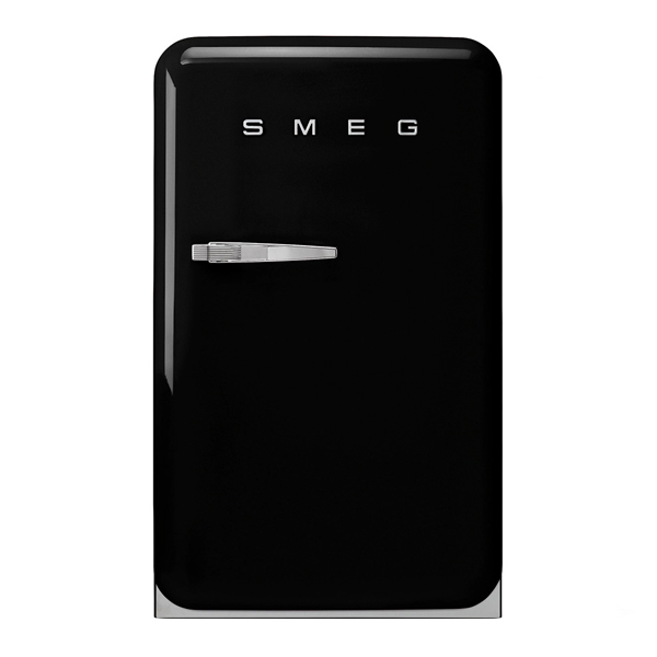 Smeg Single Door Refrigerator 101 Litres (FAB10RNE)