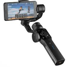 ZHIYUN TECH HANDHELD GIMBAL STABILIZER SMOOTH4-BK