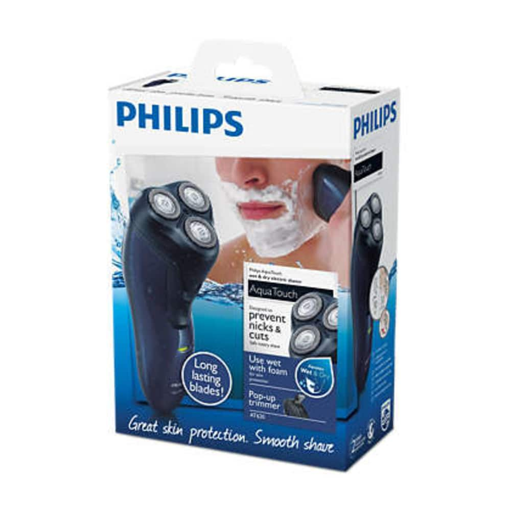 Philips AquaTouch Electric Shaver Wet & Dry (AT620/14)