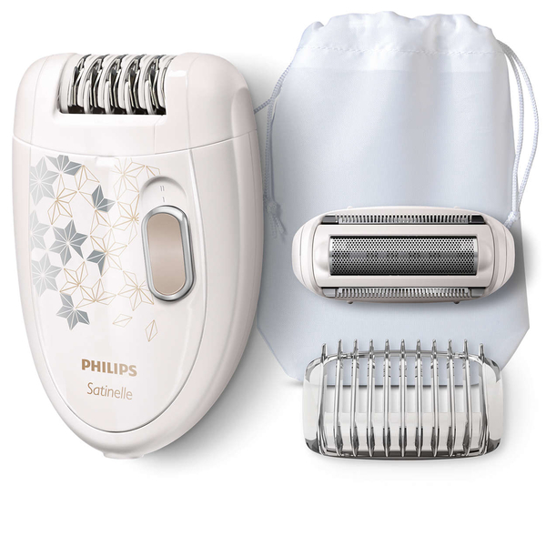 Philips Satinelle Epilator (HP6423)
