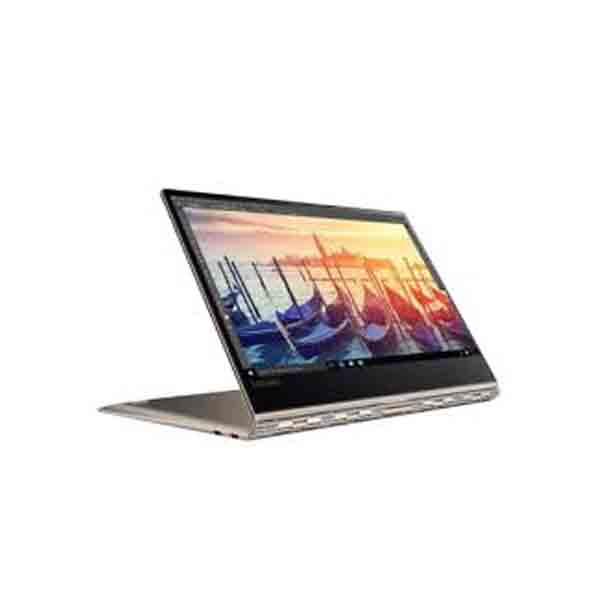 LENOVO NB (Bronze 80Y7004GAX) PROC I7-8550U,RAM 16GB,HDD 1TBSSD,GRAPHICS SHARED,13.9'', WIN 10 YOGA920-4GAX-EC