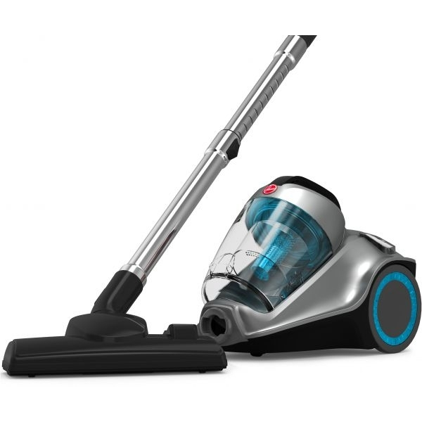 Hoover Power 7 Canister Vacuum Cleaner (HC84-P7A-ME)